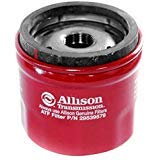 oil filter 2005 duramax - 9