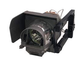 Replacement for OPTOMA MIMIO 280T LAMP & HOUSING Projector TV Lamp Bulb