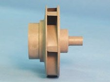 Waterway Plastics 310-4180 5 hp Impeller Executive Assembly ()