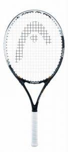 HEAD Strung  Speed Comp Tennis Racquet (25-Inch, 3 7/8)