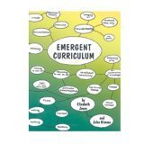 Emergent Curriculum, Jones, Elizabeth and Nimmo, John, 0935989625