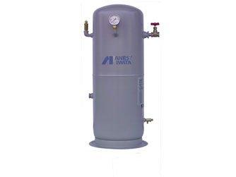 アネスト岩田 コンプレッサー補助空気タンク 3000LSAT-3000C-125 キャンベル CAMPBELL  B01DTZM4R4
