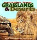 Grasslands and Deserts, Gail Radley, 1575055686