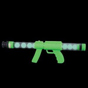10pcs Refill Darts for Nerf Gun - Glow in the dark