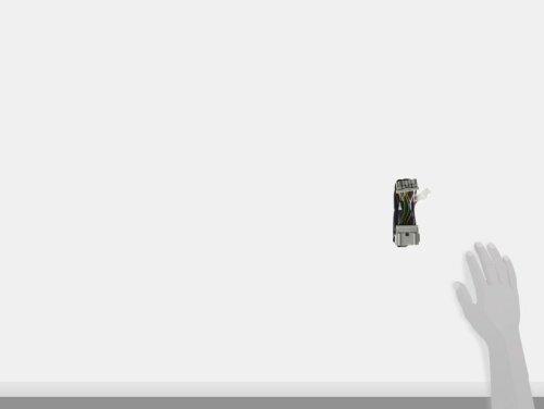 Amazon Com Kuryakyn 3230 Rear Accessory Light Plug And Play Harness
