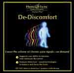 Hemi-Sync De-discomfort CD