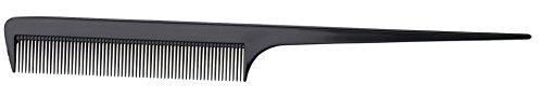 Diane Rat Tail Comb, D50, 12 pack