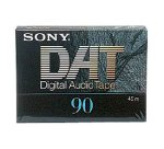 Recorder Dat Sony (SONY DT90R (1 pack) (Discontinued by Manufacturer))