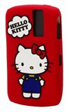 - Hello Kitty Blackberry Curve 8300 Series Cover