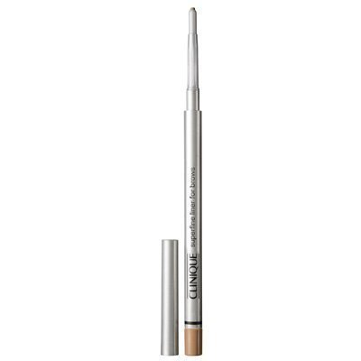 Clinique Superfine Liner for Brows 01 Soft Blonde by Clinique