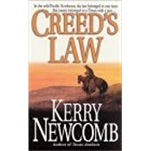 Amazon kerry newcomb books biography blog audiobooks kindle creeds law the texas anthem series fandeluxe Document