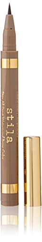 - Stila Stay All Day Waterproof Brow Color, Medium