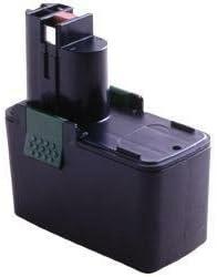 Bater/ía plana 12 V - SD, 1,5 Ah, NiCd Bosch 2 607 335 055