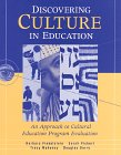 Discovering Culture in Education : An Approach to Cultural Education Program Evaluation, Finkelstein, Barbara and ERIC Clearinghouse on Assessment and Evaluation Staf, 1886047006