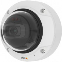 Axis Q3515-LV 22mm, TELEPHOTO 2MP/1080p INDOOR Dome IP Camera, 01041-001