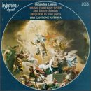 Lassus: Music for Holy Week and Easter Sunday