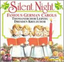 Germany%3A Silent Night Famous German Ca