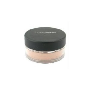 BareMinerals Matte SPF15 Foundation - Medium Beige ( 2N ) (0.21 Ounce Foundation)