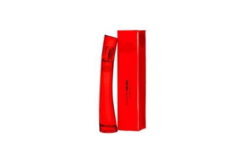 Flower by Kenzo Red Edition Perfume Feminino - Eau de Toilette 50ml