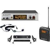Sennheiser EW 352 G3-B-US headset EW system