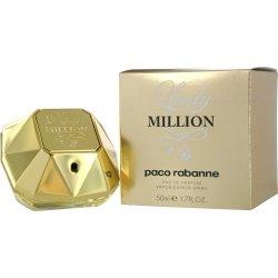 Paco rabanne lady million by paco rabanne eau de parfum spray 17 oz for women