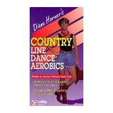 Country Line Dance Aerobics