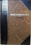 Paris Underground, Etta Shiber and Anne Dupre, 0809472589