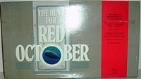 Hunt for Red October (Board Game) by Your Imagination (TSR, Inc)
