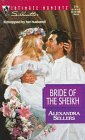 Bride Of The Sheikh (Silhouette Intimate Moments) ebook