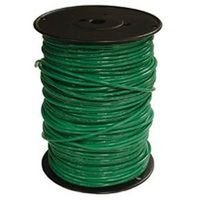 10 Green STRX 500' Thin Single Wire