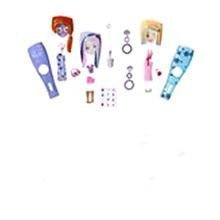 Barbie Girls Day to Night Pack - Purple Panda - Toys R Us Exclusive