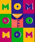 img - for Mom book / textbook / text book