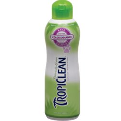 Tropiclean Color Enhance Kava Shampoo (20 oz), My Pet Supplies