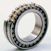 NSK N1014BTCCG5P4 Super Precision Cylindrical Roller Bearing, Single Row, ABEC 7 Tolerance, Cylindrical Bore, Light Outside Diameter, Special Radial Clearance, Polyamide Cage Material, Metric, 70mm Bore, 110mm OD, 0.787