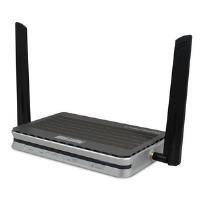 Billion BiPAC 4500NZ Broadband Router 3G/4G LTE Wireless-N VPN Black/Silver ()