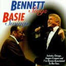 Basie Swings Bennett Sings - Bennett Sings Basie Swings by Tony Bennett & Count Basie (1996-08-02)