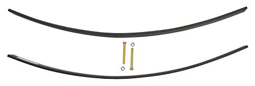 Skyjacker (FLF860) Fitted Leaf Spring - Pair