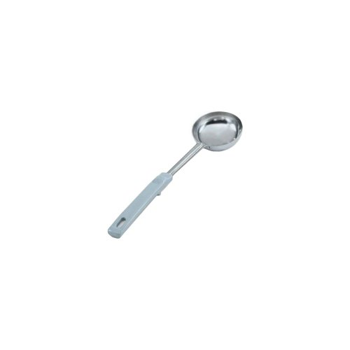 Vollrath 62172 4-Ounce Solid Spoodle Utensil (Stainless Steel, Gray) (Vollrath Spoodle)