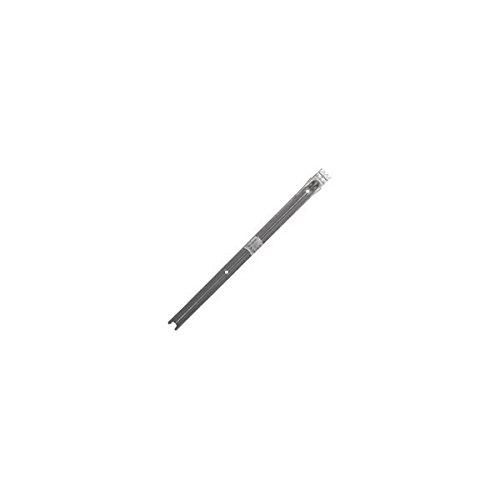 USP Lumber MBG1016 Grip Tooth Joist Bridging, 15/16 in, 22 ga Steel, Galvanized Usp Structural Connector
