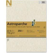 Astrobrights Laser, Inkjet Print Card -