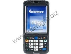 (Intermec CN50AQU1EN00 Intermec, Cn50A Mobile Computer, 128Mb Ram/512Mb ROM, GPS, Bluetooth, Digital Compass, Ea21 Area Img, Camera 3.1Mp, QWERTY, Umts, Wm6.1 WWE English)