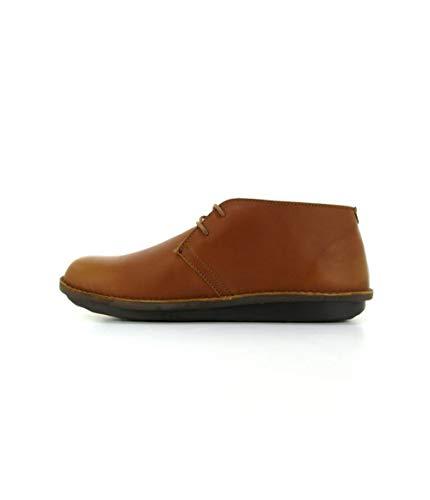 Para Art Cordones De Mujer Marrón Zapatos qBvSwA0