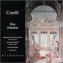 Baroque Recorder Sonatas - Corelli: Trio Sonatas for Recorders