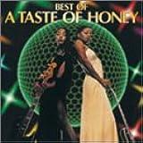 ベスト・オブ・テイスト・オブ・ハニー / BEST OF A TASTE OF HONEY (CCCD)