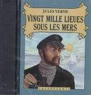 Vingt Mille Lieues Sous Les Mers (Coffragants) (French Edition) by Penton Overseas Inc