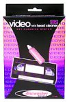 Discwasher 1789 Video VHS Head Cleaner, Wet