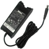 Genuine OEM Dell PA-12 Mini 65W Replacement AC Adapter for Dell Notebook Model: Latitude 6430u, Latitude E5430, Latitude E5530, Latitude E6430, Latitude E6430 ATG, Latitude E6530, 100% Compatible with P/N: 0V0KR, 331-5968, LA65NS2-01, PA-1650-02DD, N6M8J, 928G4, TJ76K, K9TGR, KT2MG, PA-12. Free Notebook Parts Outlet Microfiber Adapter Pouch