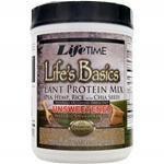 Life's Basics -植物プロテイン 無糖バニラ 2個パック B07D5FV4ZZ