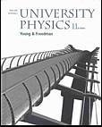 University Physics with Mastering Physics, Freedman, Roger and Young, Hugh, 0805391789