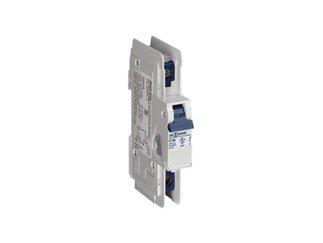 Altech Corporation 1C15ul Ul Series 1 Pole 15 A C Trip Thermal Magnetic Miniature Circuit Breaker   1 Item S